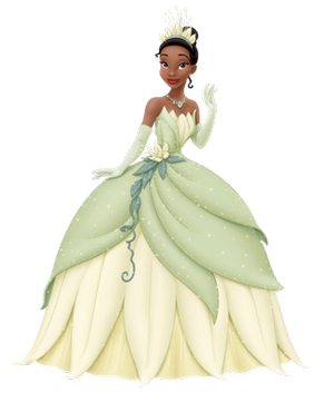 Tiana_Disney